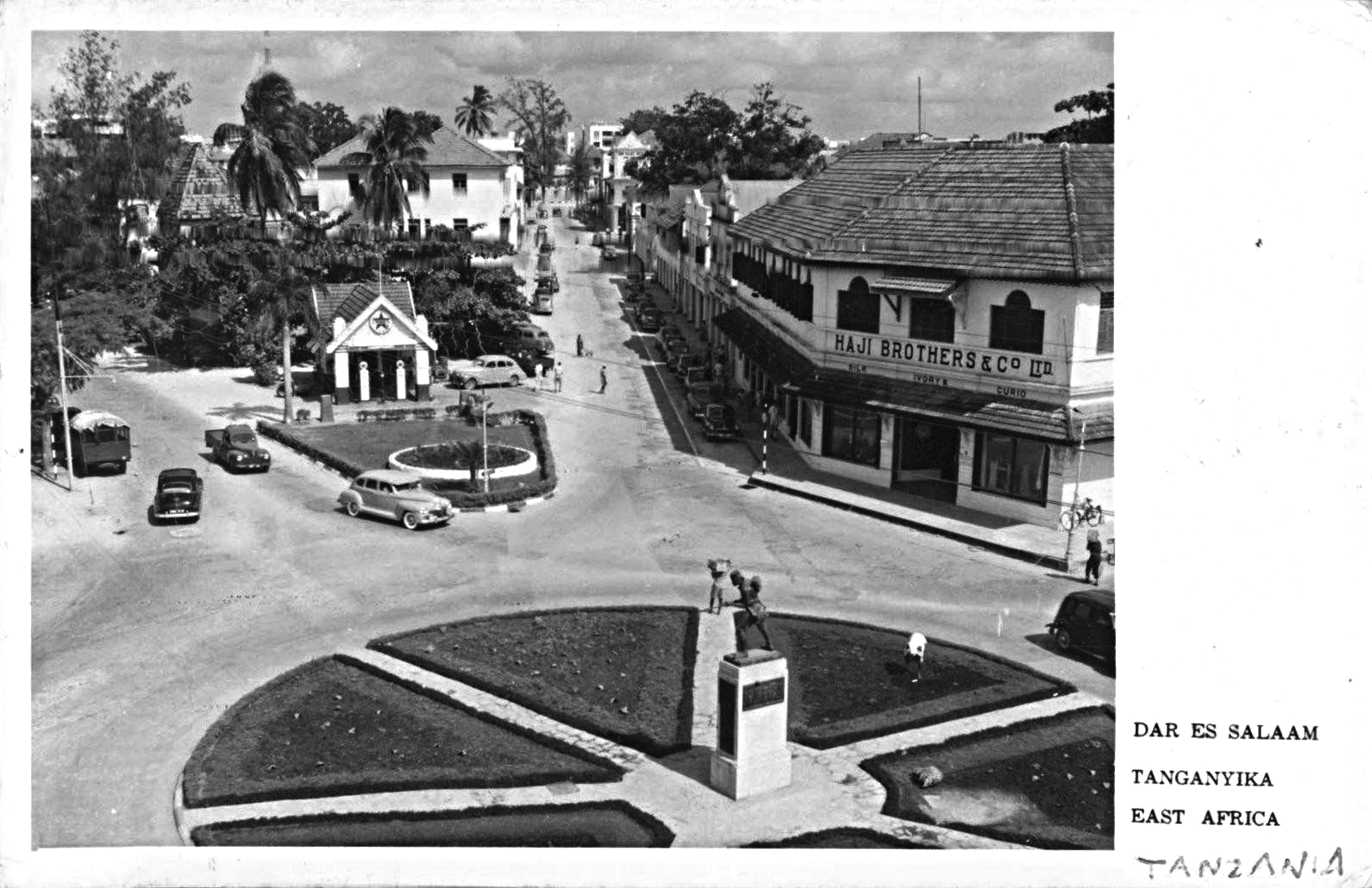 Dar es salaam Image Archive2